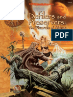 tsr2445 - Defilers and Preservers - The Wizards of Athas.pdf