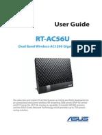 e8556 Rt-Ac56u Manual
