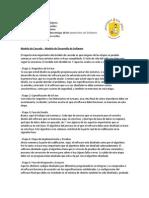 Características, Ventajas y Desventajas Del Desarrollo de Software