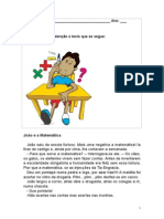 JOÃO E A MATEMÁTICA.doc