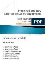 Laserscope Laser Equipments for Sale.pdf