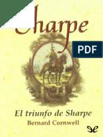 El triunfo de Sharpe de Bernard Cornwell r1.0.epub