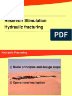 Hydraulic Fracturing Avec Commentaires