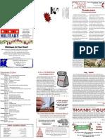 12-15-2009 Newsletter