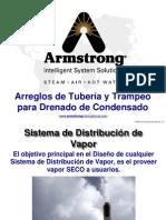 Arreglos de Tuberia y Drenado de Condensado.ppt