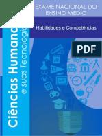 Ciências Humanas Matriz de Referência ENEM.pdf