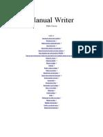 manual writer.odt