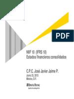 NIIF 10 y NIIF 11 EY Mexico.pdf