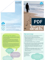 A Good Death Booklet