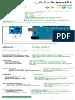 Arduino Sample Code EZ COM