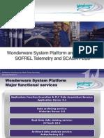 Wonderware WSP 3.1 & Serveur OPC SOFREL - Juin 2009 - Eng.pptx