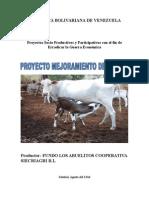 Proyecto GANADERIA COOPERATIVA.doc