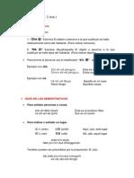 Gramática China hsk1 Leccion 2.docx
