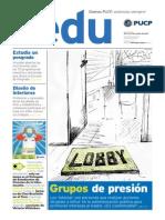 PuntoEdu Año 10, número 325 (2014)