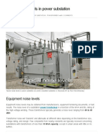 Typical noise levels in power substation.pdf