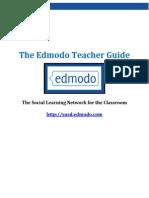 edmodo teacher guide