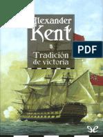 Tradici�n de victoria de Alexander Kent r1.1.epub
