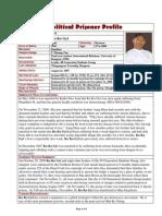 Ko Ko Gyi Profile Updated 24-June-09