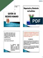 GESTION RRHH - NEGOCIACION Y RESOL CONFLICTOS.pdf