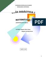 5AP155 MATEMATICA 1.PDF