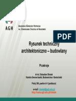 Rysunek budowlany _AGH.pdf