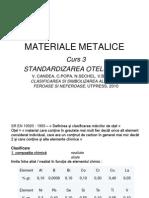 Materiale Metalice