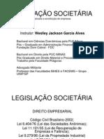 Legislação Societária.ppt