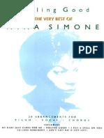 Nina Simone Feeling Good the Very Best Of