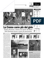 La Cronaca 18.12.2009