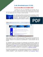 La escritura del siglo XXI Tecnología para 1º ESO.doc