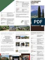 Cal Equestre 2013