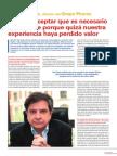 Entrevista Equipos Talentos