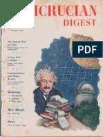 Rosicrucian Digest, February 1959