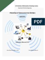 PCS Lab Manual