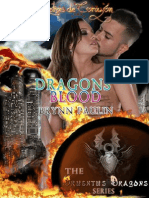 Brynn Paulin - Cruentus Dragons 01 - Dragons Blood.pdf