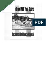 615415-Wood Millyard Debris Guidance 0304