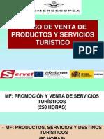 1.1. EL TURISMO Y LA ESTRUCTURA DEL MERCADO TURÍSTICO.ppt