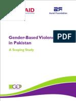 Gender Based Violence - r Parveen (2)