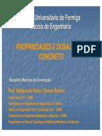 Dosagem de Concreto Aula 15 e 16.pdf
