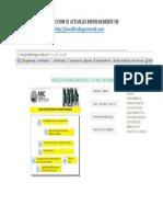 Actualización Colección Precios Hidrocarburos