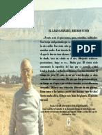 P. Dávila (El Lago Sagrado. Hechos vivos)