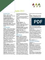 Bulgaria Deloitte 2013