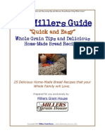 Millers Guide