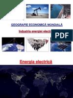 Curs 6 Industria Energiei Electrice