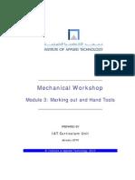 Atm-1022 Mechanical Workshop Module 3