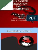 Linux Conf Admin