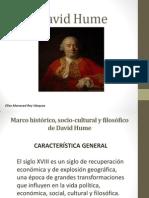 Presentación David Hume.ppt