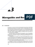 Waveguide Theory