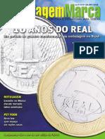 Revista EmbalagemMarca 059 - Julho 2004