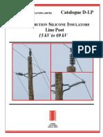 1.2 - Distribution Line Post Cat D-LP -131003.pdf